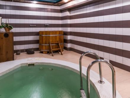 Дачные бани