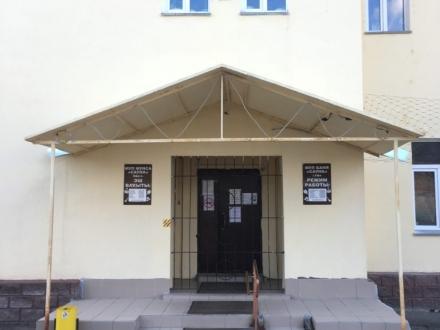 МУП Баня Сауна Уфа, Кольцевая ул., 68