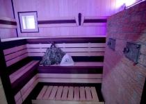 Баня С легким паром ул. Сун-Ят-Сена, 53А, Уфа