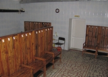 МУП Баня Сауна Кольцевая ул., 68, Уфа