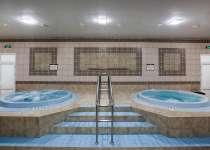 Уфимские бани бул. Ибрагимова, 88, Уфа