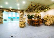 Сауна «Акватория» фото номер ЛАГУНА