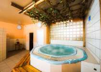 Сауна «Акватория» фото номер ЯПОНИЯ