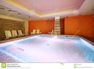 Снять дом с сауной в Уфе, сауна президент отель Уфа