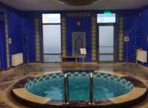 Лучшие сауны Уфы с бассейном, сауна затерянный рай в Уфе