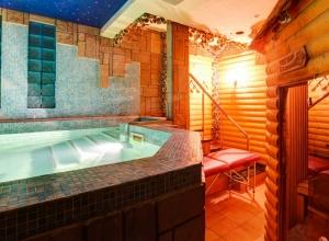 Столичные бани